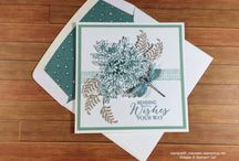 Stampin'up - Awesomely Artistic