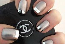 Nail Polish Designs / by Christi Wilson