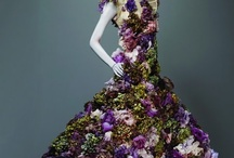 Nature/Fashion / by Leslie Asfour