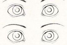 eyes love❤