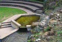 Spring Break trip {hot springs national park}