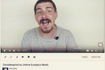 Instagram #brexit e #UE: http://bit.ly/filobrexit  Non perdetevi il nuovo video sul canale! ;)