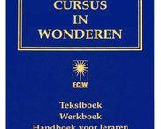 Cursus in Wonderen ❤️