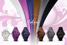 COLORI Watches! New Collection!!!
