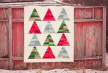Quilts from my blog