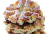 Waffles / by Doris