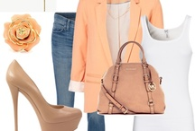 fashion.... / by Jennifer Bodie