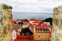Portugal & Saudade / The sweet neverending nostalgia.