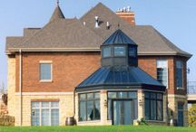 Dream Home / by Solar Innovations® Architectural Glazing Systems
