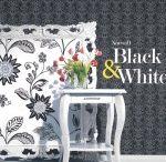 BLACK WHAITE / CAPA