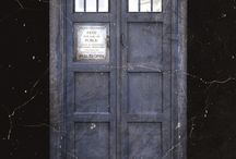 Doctor Who / by Susawn Phillips
