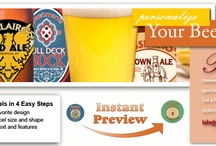 Labels - Coasters - Tags