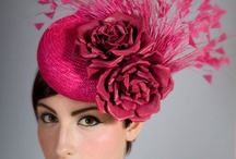 Vintage Hat Hobby / by Vicky McCombs