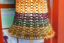 Lamps, Lamps, Everywhere a Lamp / by Bren *****