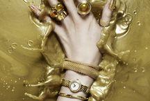 CX Splash Jewelry Fashion