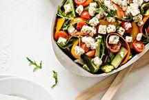 Special Salads