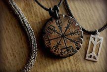 Viking jewellry!!!