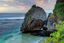 Destination: Bali