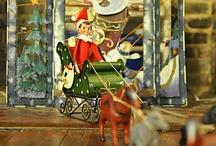 Elf on a Shelf Ideas / by Christy Branham