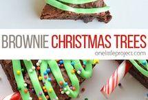 Christmas Baking/Gifts