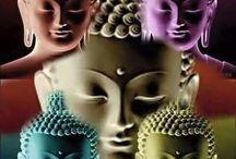 Buddha / Buddha