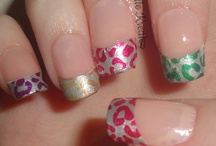 French Mani Fun! / A collection of all my French Manis! :) / by Katie Michelle