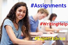 Assignment Writing Help and Service Online / Worried about Assignments? We have best writers for online assignment help in each of the fields to provide on time services and have experts who have caliber to write and solve complex problem in few hours.