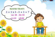 IQ Test Puzzles