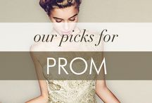 Prom / The right note of magic flair