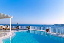 Santa Marina Resort & Villas, 5 Stars luxury hotel, villa in Ornos, Offers, Reviews