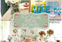 Bridal Shower / by Aline Caldeira
