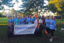 Hotelplanner's events/functions / Events that Hotelplanner team members participate in.  / by HotelPlanner