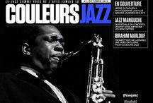 Couleurs Jazz Digital Magazine / Jazz