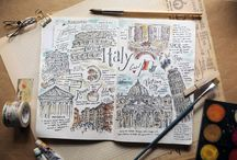 travel jurnal