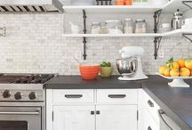 Home: Kitchen / by Ashley A