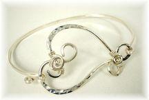 jewelry turorials / by Jane Vickers