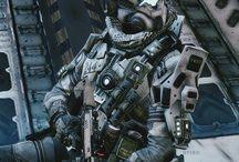 Militaires& tacticals