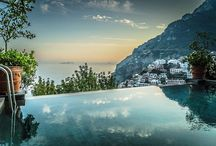 Steven Cox Instagram Photos The view from our magnificent villa #VillaSanGiacomo.  Picture by me  #positano #dreamsaremadeofthis #ocean #view #epicview #travel #travelphotography