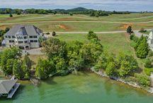 Lakefront Homesites for sale in Rarity Bay