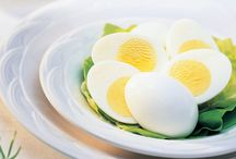 egg diet for 1 week only