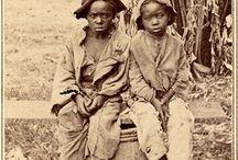 Enfance 1870-1880