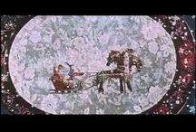 vintage animation