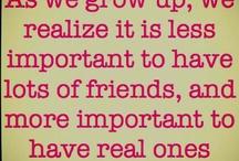 Thoughts... / by Robin Crossett Felts