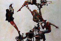 acrobatiki