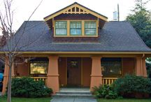 House Plans I Still Like / by Natalie MacDonald