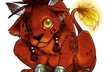 tattoo: Red 13