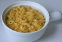 Crockpot, comfort food and casseroles