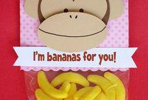Valentine's Day VaVoom / by Charlene {Charlene Chronicles}