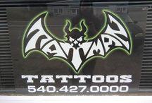 Tatman Tattoos