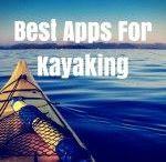 Outside…Camp, hike, kayak!
